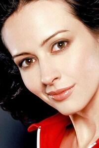 Amy Acker Actress
