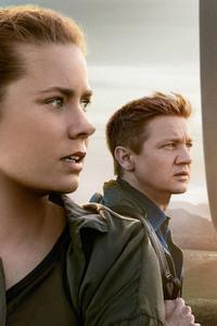Amy Adams Arrival 4k Movie