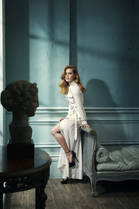 Amy Adams Emmy Magazine