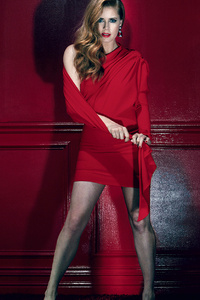 360x640 Amy Adams Norman Jean Roy Photoshoot