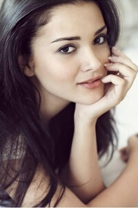 Amy Jackson Actress