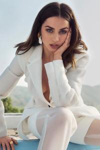 Ana De Armas 2020 Vogue 4k