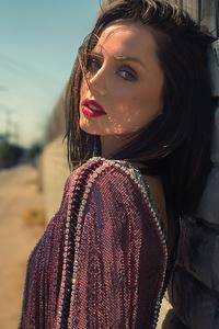 Ana De Armas C Magazine