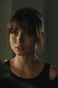 800x1280 Ana De Armas In Blade Runner 2049 Movie