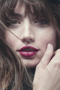 Ana De Armas Yo Dona Magazine Photoshoot