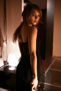 Anastasia Shcheglova Model