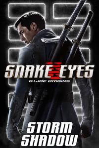 1080x2160 Andrew Koji As Storm Shadow In Snake Eyes