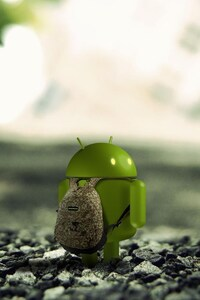 320x480 Android 3D