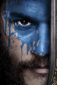 1080x2280 Anduin Lothar Warcraft