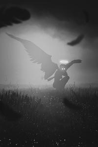 640x960 Angel Mist