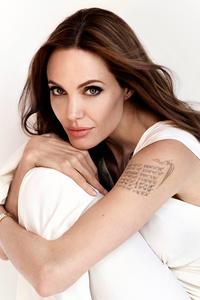 Angelina Jolie 2019 5k