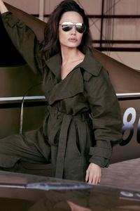 Angelina Jolie 2019 New