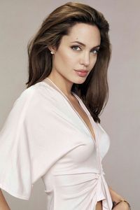 Angelina Jolie 4k 2018
