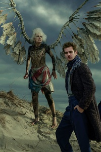 1125x2436 Angels In America 2018 5k