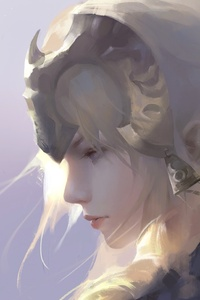 Anime Fate Grand Order 5k