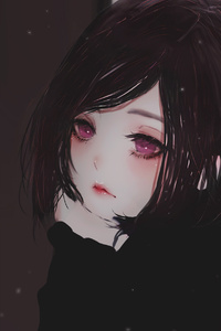 Anime Girl Arts