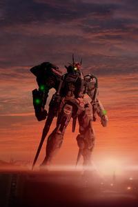 Anime Gundam