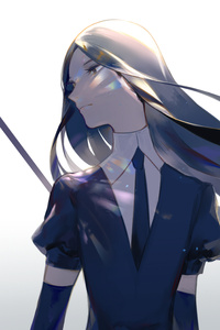 Anime Houseki No Kuni