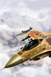 Anime Plane