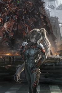 Anime Scifi