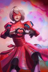 Anime Valentine