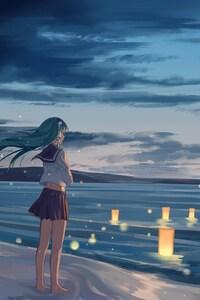 Anime Vocaloid