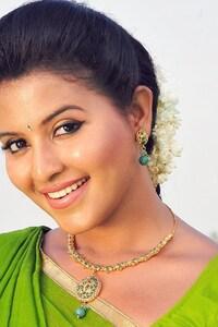 1440x2960 Anjali Telugu Actress