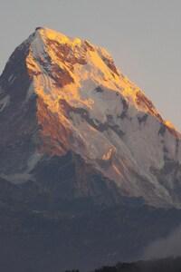 Annapurna South Nepal