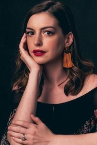 Anne Hathaway 5k 2019