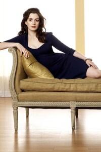 Anne Hathaway Photoshoot