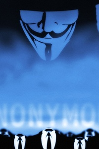 1080x2280 Anonymous Expect Us
