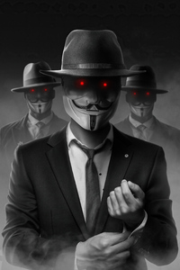 Anonymus Boys