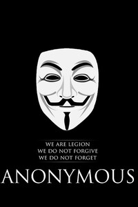 Anonymus Quote