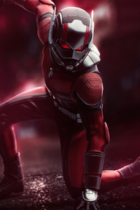 540x960 Ant Man 4k 2020 New