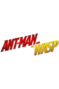 Ant Man And The Wasp Logo 8k