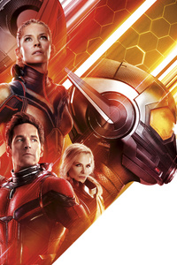 Ant Man And The Wasp Movie 10k