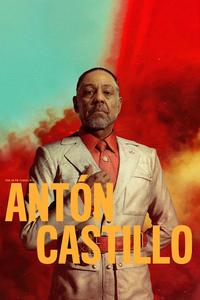 Anton Castillo Character Far Cry 6