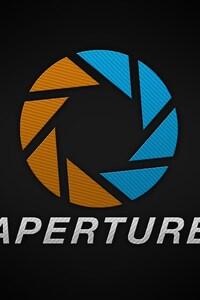 540x960 Aperture Brand Logo