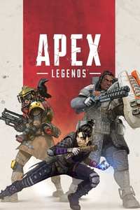 720x1280 Apex Legends 2019 4k