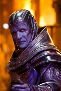 Apocalypse In X-Men Apocalypse
