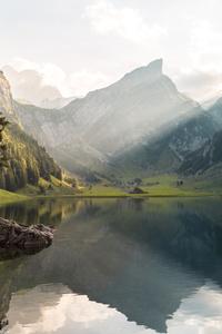 Appenzell Switzerland 5k