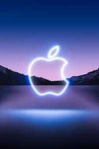 1242x2688 Apple California Event Background