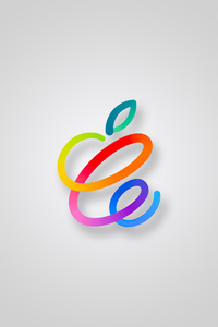 1242x2688 Apple Event Spring Loaded