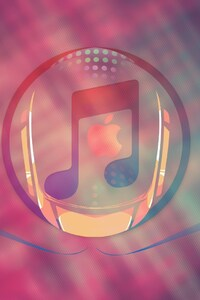 Apple Itunes Art