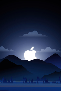 720x1280 Apple Set 5k