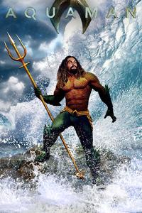 1125x2436 Aquaman 2020 Jason Momoa