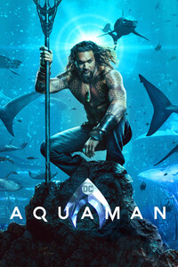 1080x2280 Aquaman Movie 4k