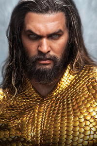 480x800 Aquaman New 4k 2020
