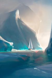 Arctic Journey 4k
