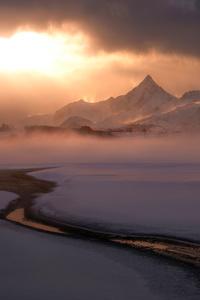 2160x3840 Arctic Norway